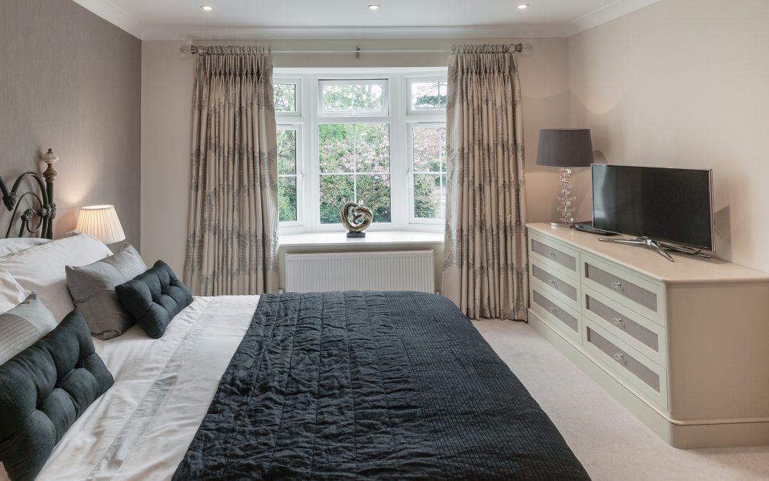 Five Bedroom Home Renovation