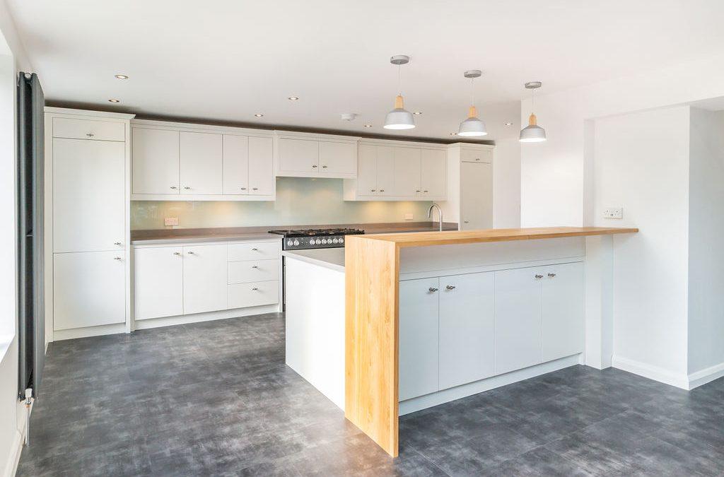 Kitchen Design in Wokingham