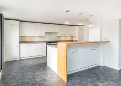 Kitchen Design in Wokingham