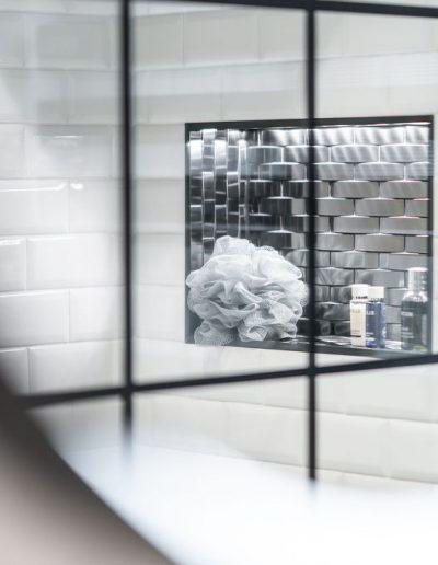 Art Deco Inspired Interiors - Bathroom inspo