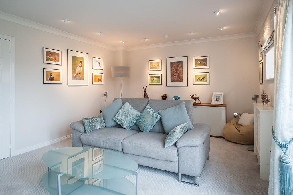 Living room inspiration - London Interior Designers