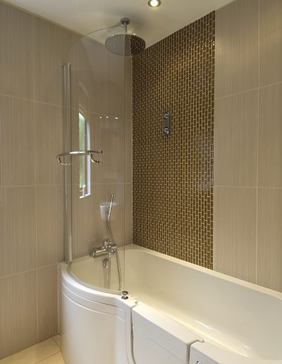 bathroom inspiration for disabled access
