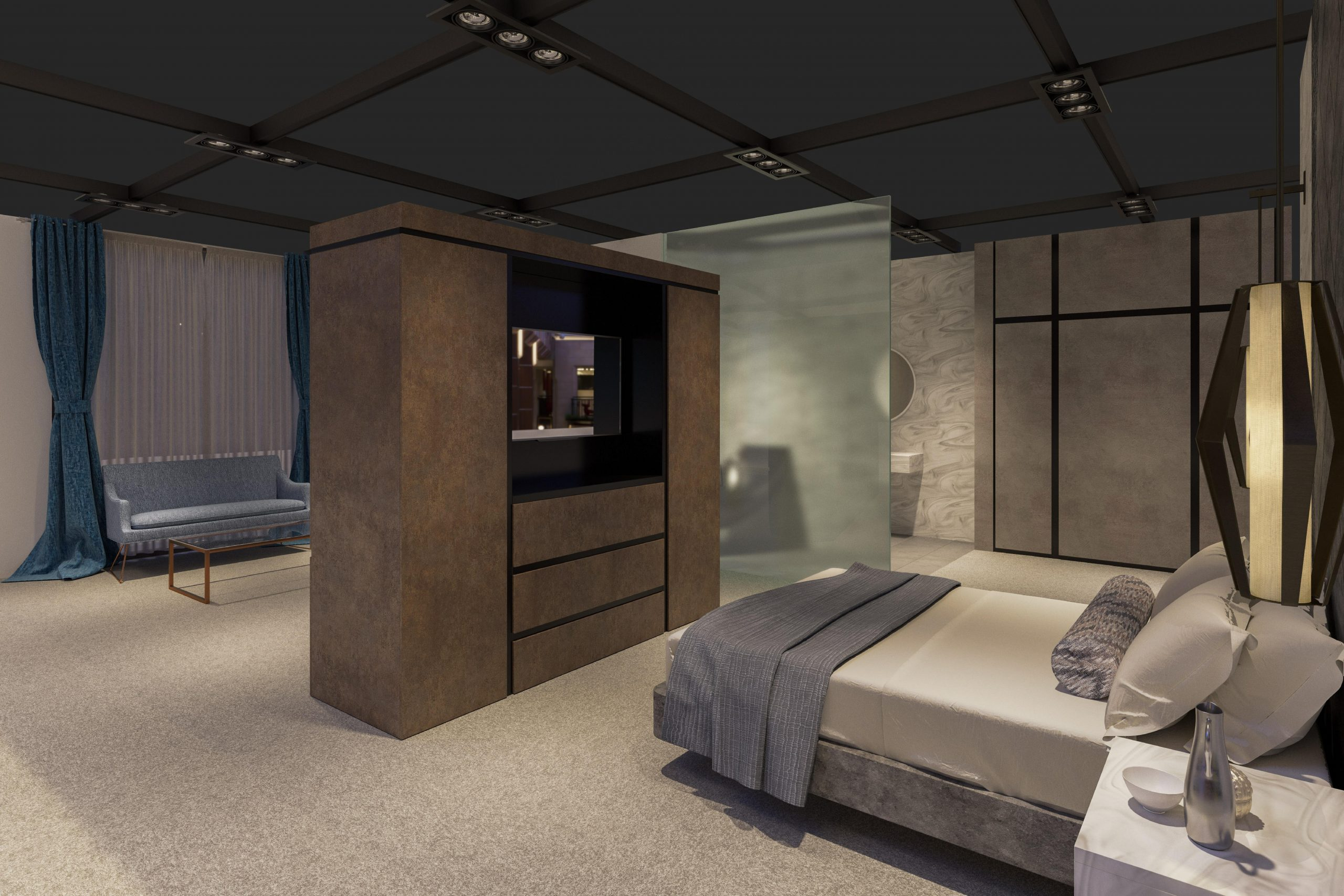 Renders for hoteliers