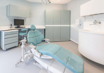 Orthodontics Practice