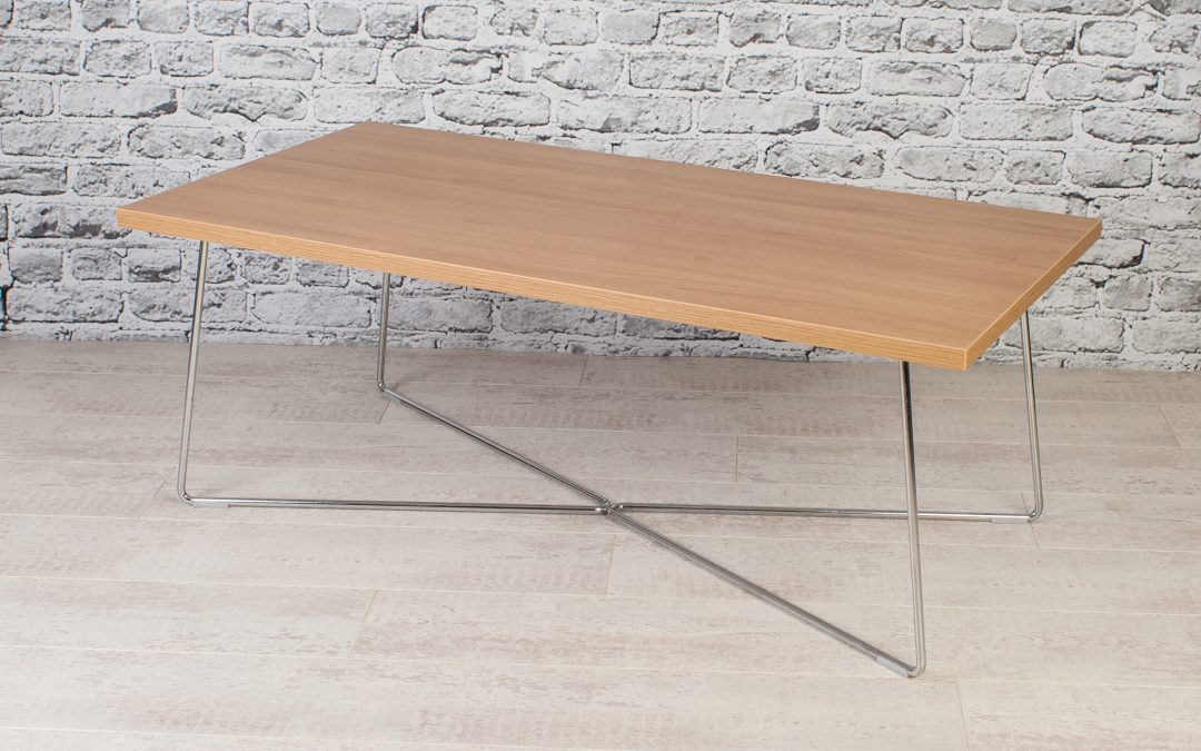 Oku Rectangular Low Table