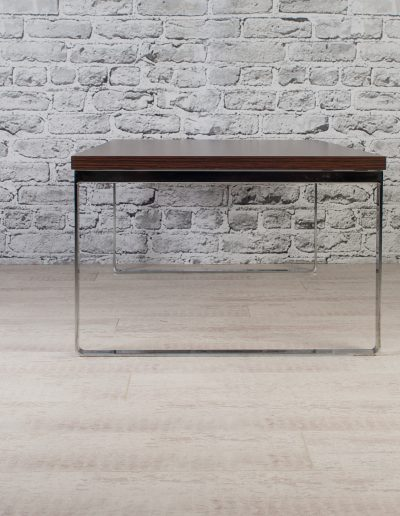 Furniture for Hospitality - Wooden rectangular table