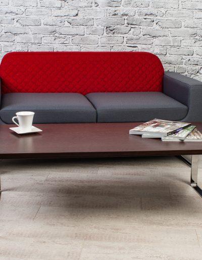 2 seater sofa for hospitality
