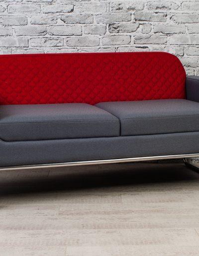 Modern furniture for hospitality - Lounge sofa