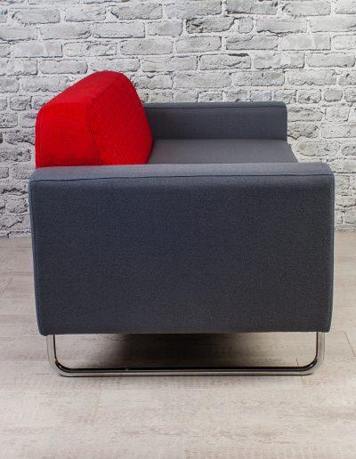 Bespoke lounge sofa