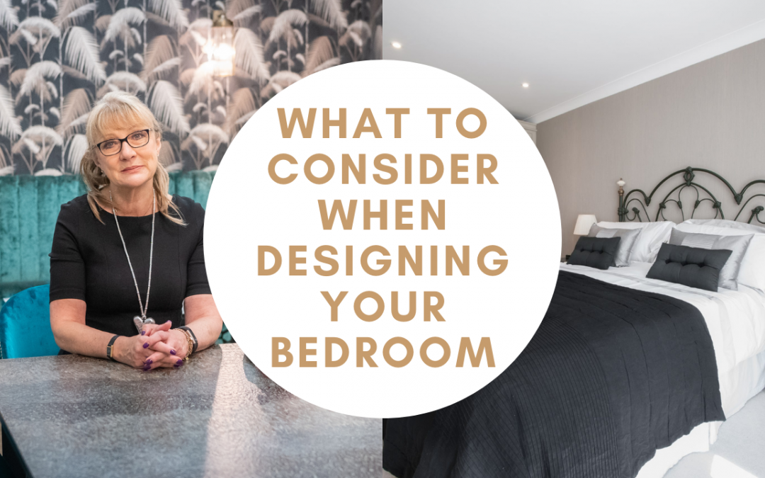 How to Plan Your Bedroom Design Brief