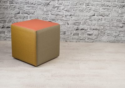 Kyubu Cube Stool