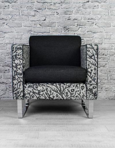 armchair for hospitality