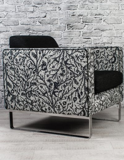 Isu armchair