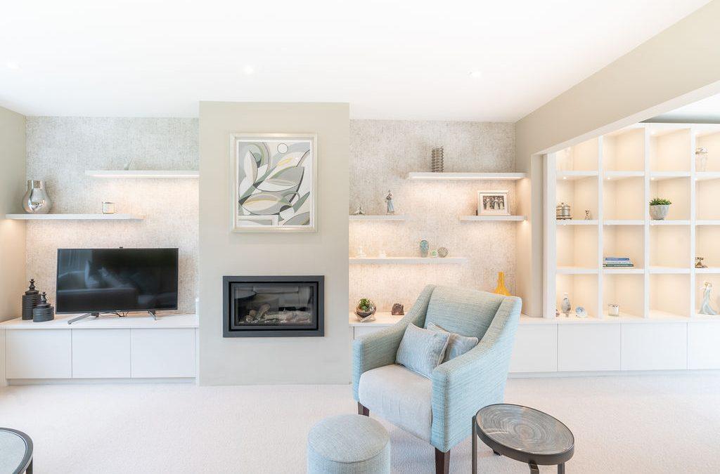 Sandhurst Project – Lounge redesign