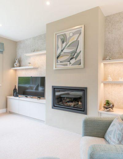 Bespoke furniture and living room interiors - Koubou Interiors