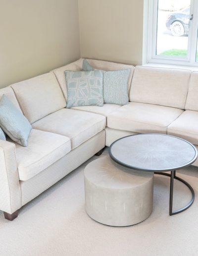 Sofa design - Berkshire