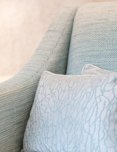 Cushions for living room - Koubou Interiors