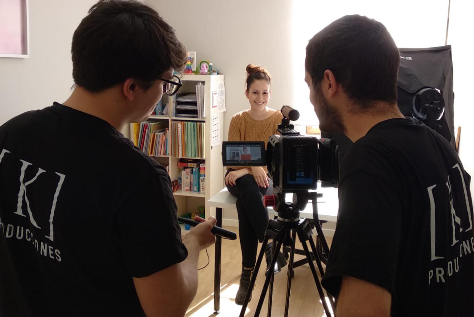 Servicios de Vídeo