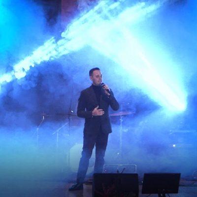Grabación de Eventos en Albacete