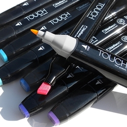 Touch - Markers