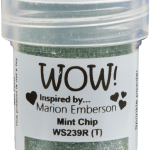 Mint Chip – WOW