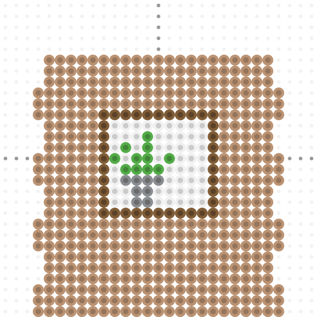 Påskeharens hus