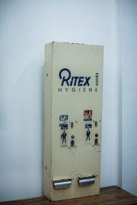 Ritex Kondomautomat