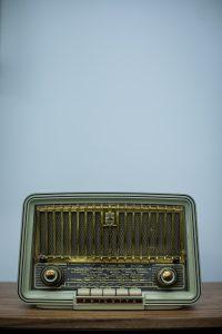 Röhrenradio Philips Philetta