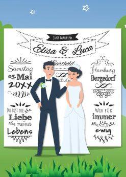Meilensteintafel Wedding Backdrop Hochzeit Foto Kreide Hintergrund Weiß Banner Whiteboard Chalkboard Personalisiert V11 Crafty Love Pb