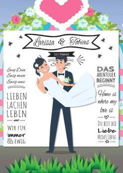 Meilensteintafel Wedding Backdrop Personalisiert Hochzeit Foto Kreide Hintergrund Weiß Banner Chalkboard V21 Sweet Love Pb