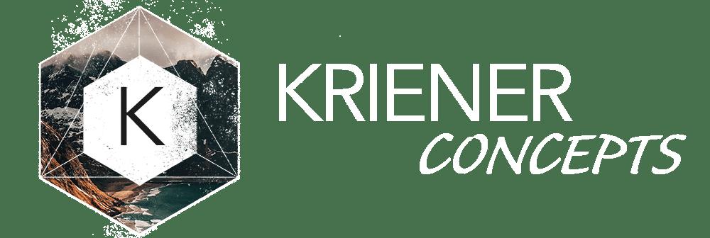 Kriener-Concepts