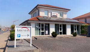 Musterhaus Küchen Fachgeschäft - Kriener Küchenstudio Rietberg - Küche kaufen in Rietberg