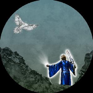 Kristallens Väktare - Korpen flyger - Amanda Lindqvist