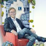 Porträtt_av_rektor_JohanSterte_©KristinaNilsdotter/Bildupphovsrätt2018_tillhör_LuleåTekniskaUniversitet