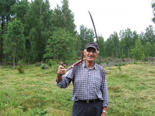 Bertil Karlsson Krösås