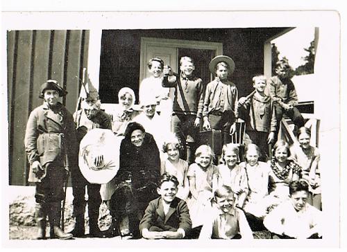 Kroxhult vt 1934