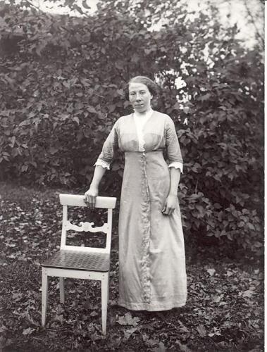 Elsa Andersson