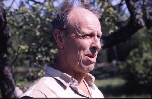 Patrik Karlsson Grytviken (1920-1999)