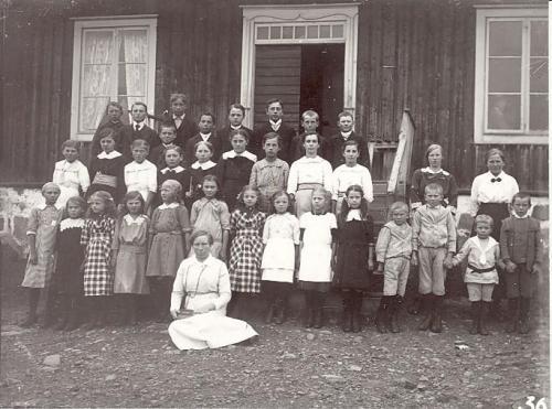 Söndagsskola
