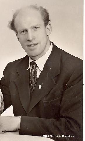 Sigurd Gustavsson