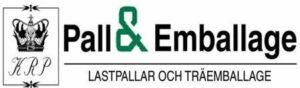 KRP Pall & Emballage