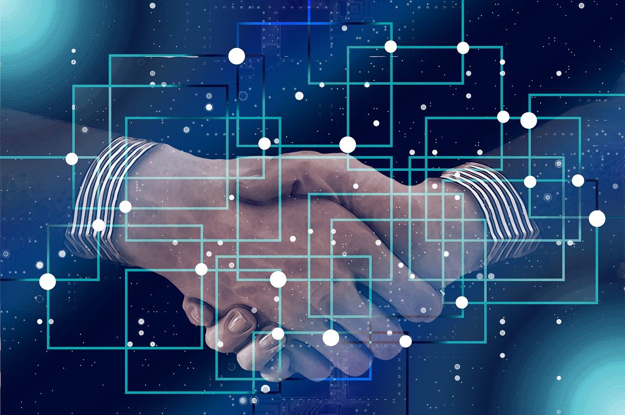 Commerzbank und Daimler testen blockchainbasierte Zahlung