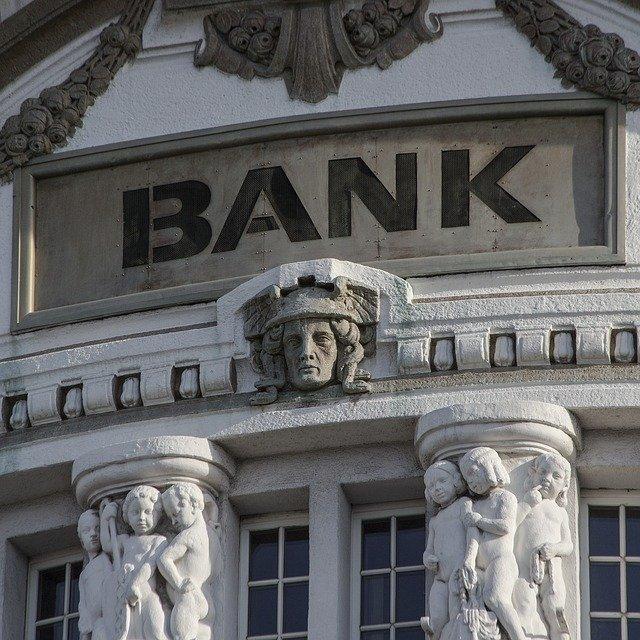 Bitcoin und Bankenwelt