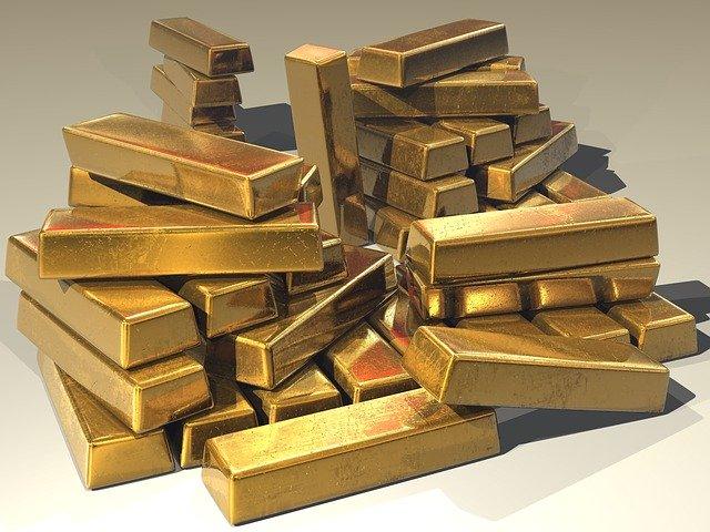 Bitcoin Boom durch Gold – Enteignung in den USA?