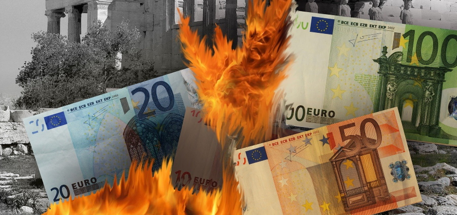 Zentralbank verheizt 2,2 Billionen USD