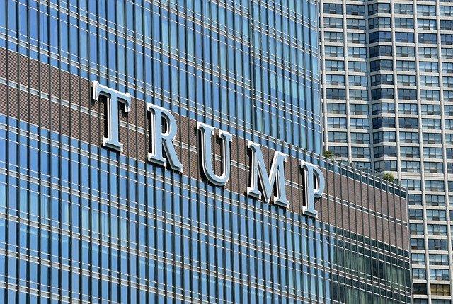 Trump-Regierung greift Krypto-Firmen unter die Arme