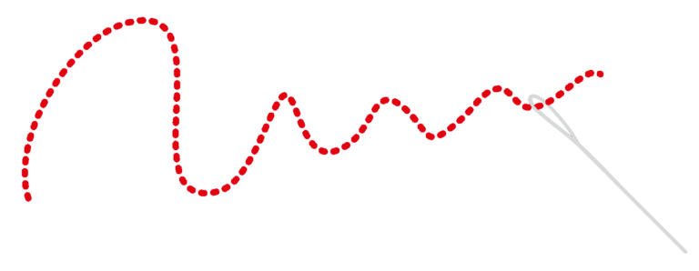 Brodering af logo