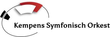 Kempens Symfonisch Orkest vzw Logo