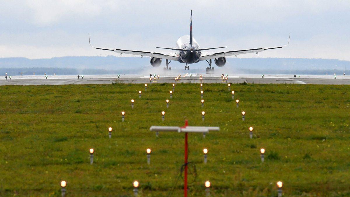 Для прибывающих в Данию россиян через Аэропорт Копенгагена