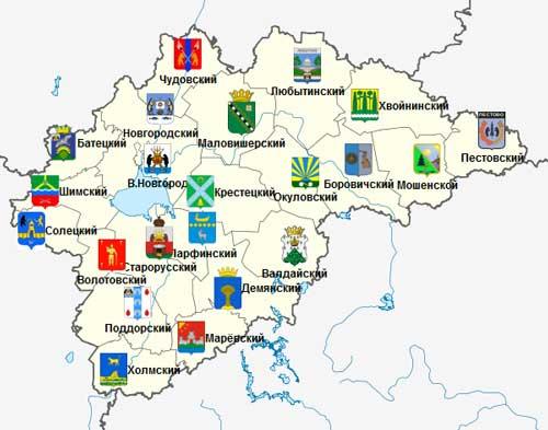 Государственная программа Новгородской области по оказанию содействия добровольному переселению в Российскую Федерацию соотечественников, проживающих за рубежом, на 2019-2025 годы
